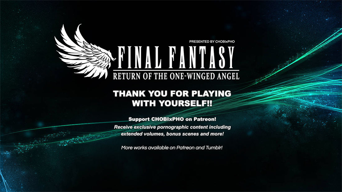 Final Fantasy VII – Return Of The One Winged Angel