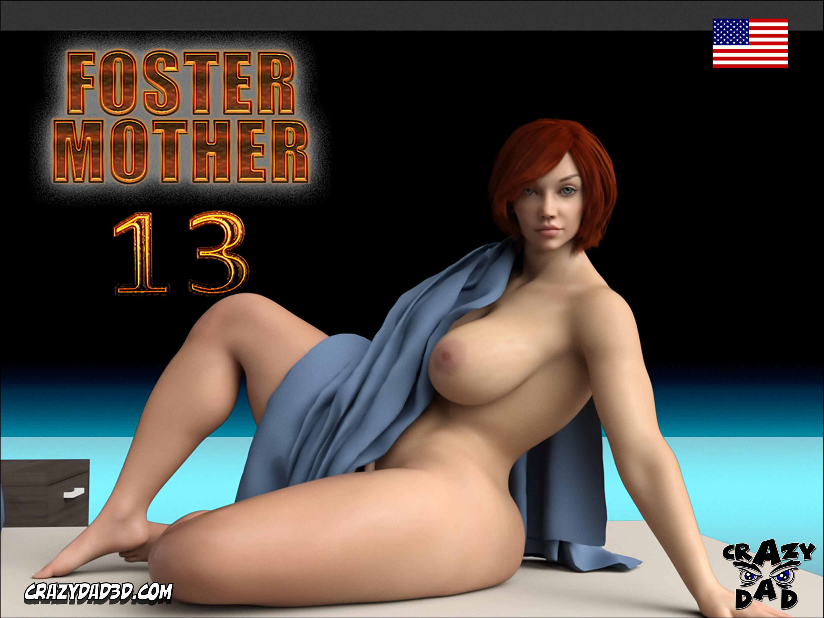 Crazy Dad – Foster Mother 13