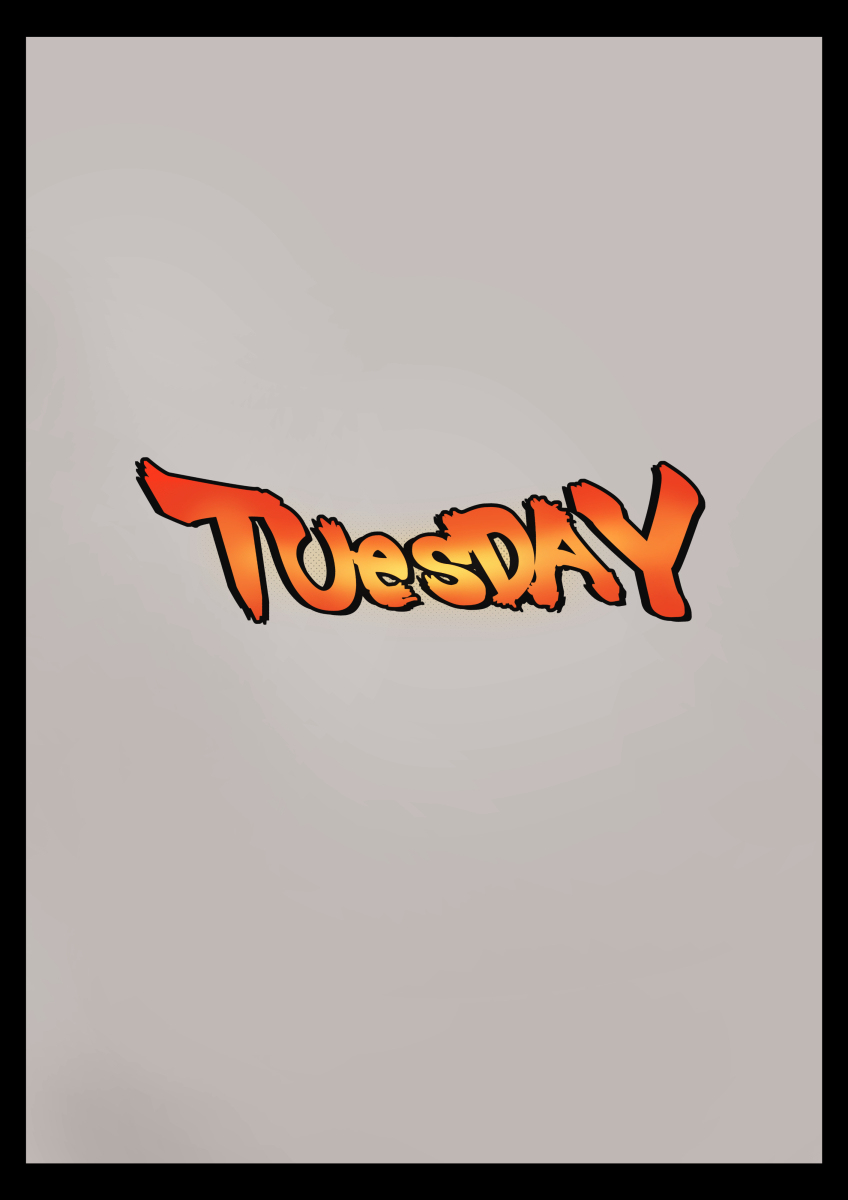 Tuesday (Street Fighter)