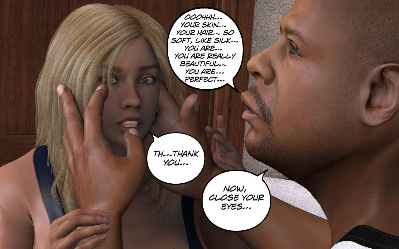DarkCowBoy – Jenny – The Model and The Sculptor