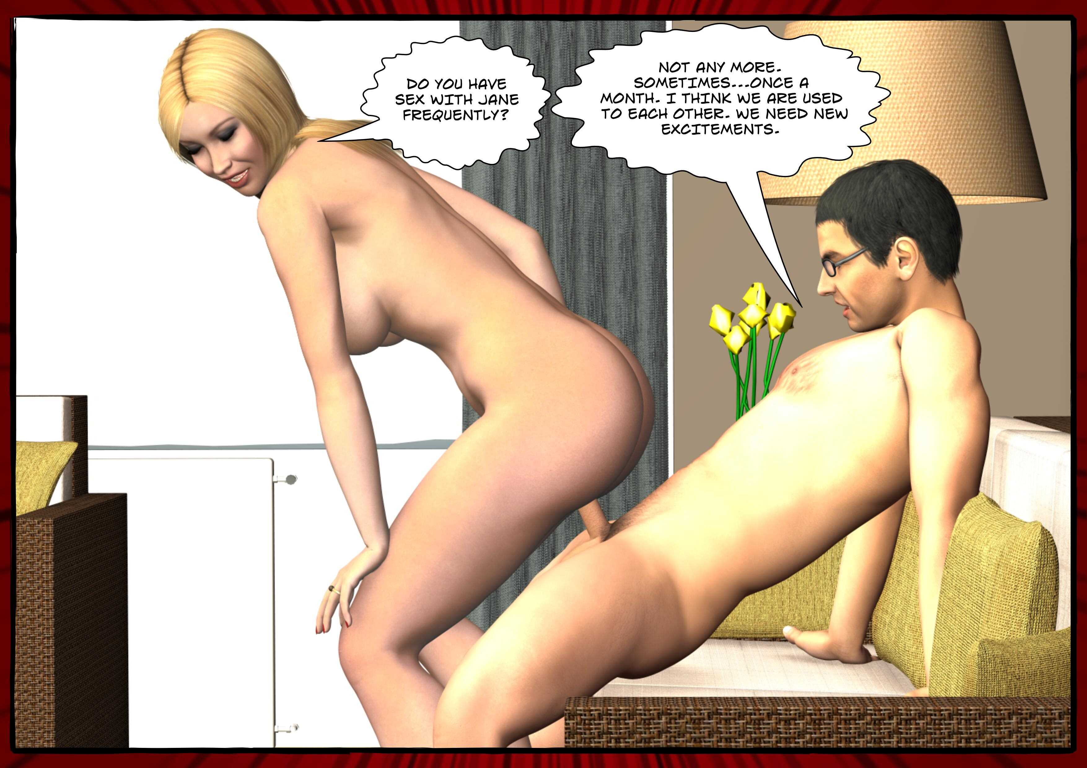Mazut – His Cheating Wife Lily