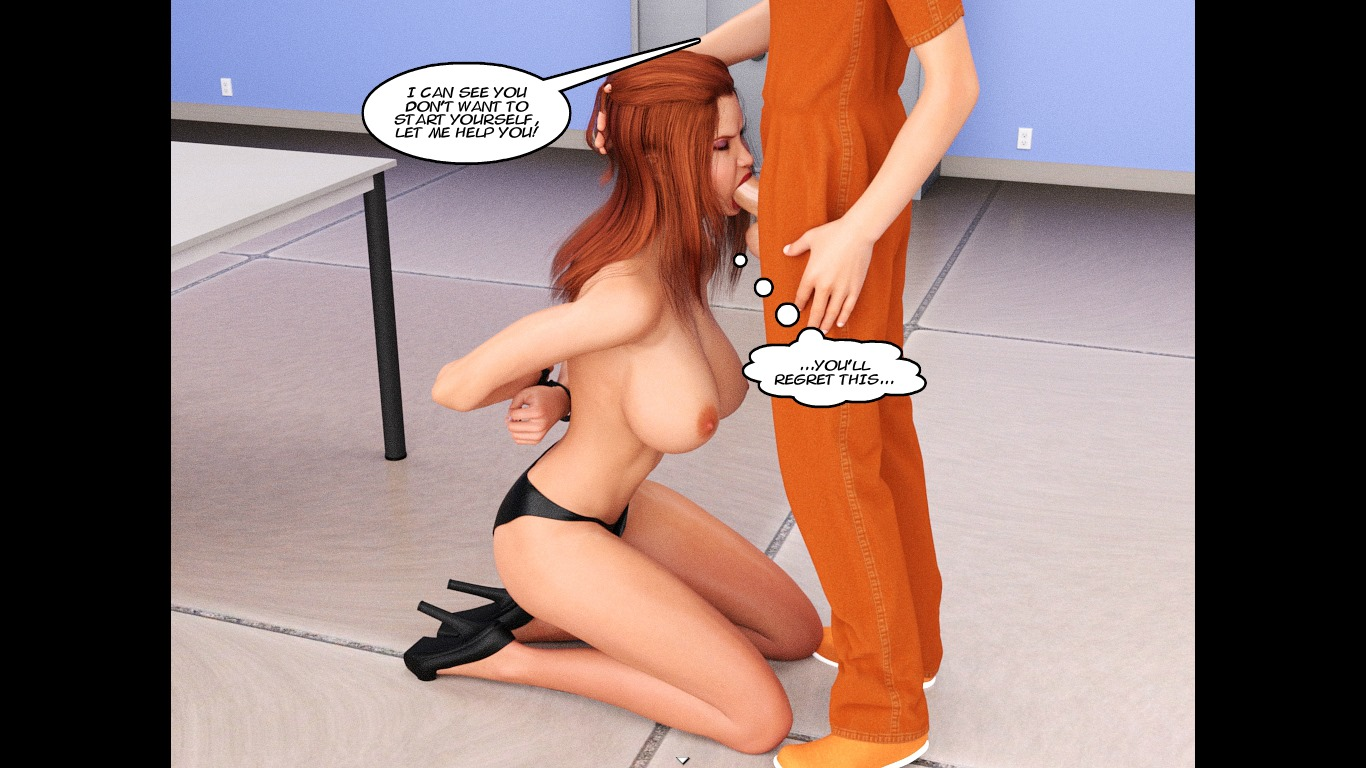 Incest Story – Sex With Police Woman