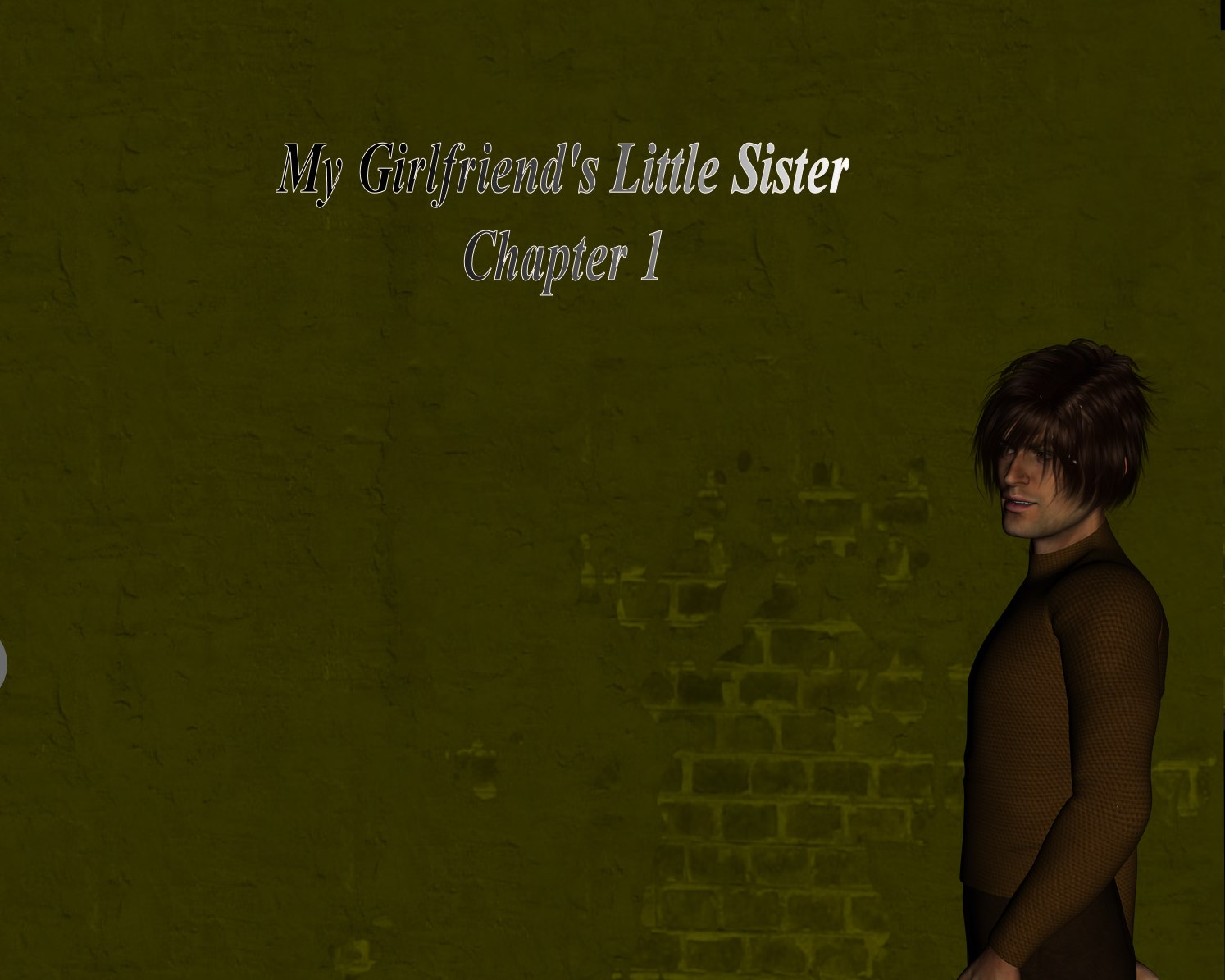 My Girlfriend's Sister by Angelo Michael