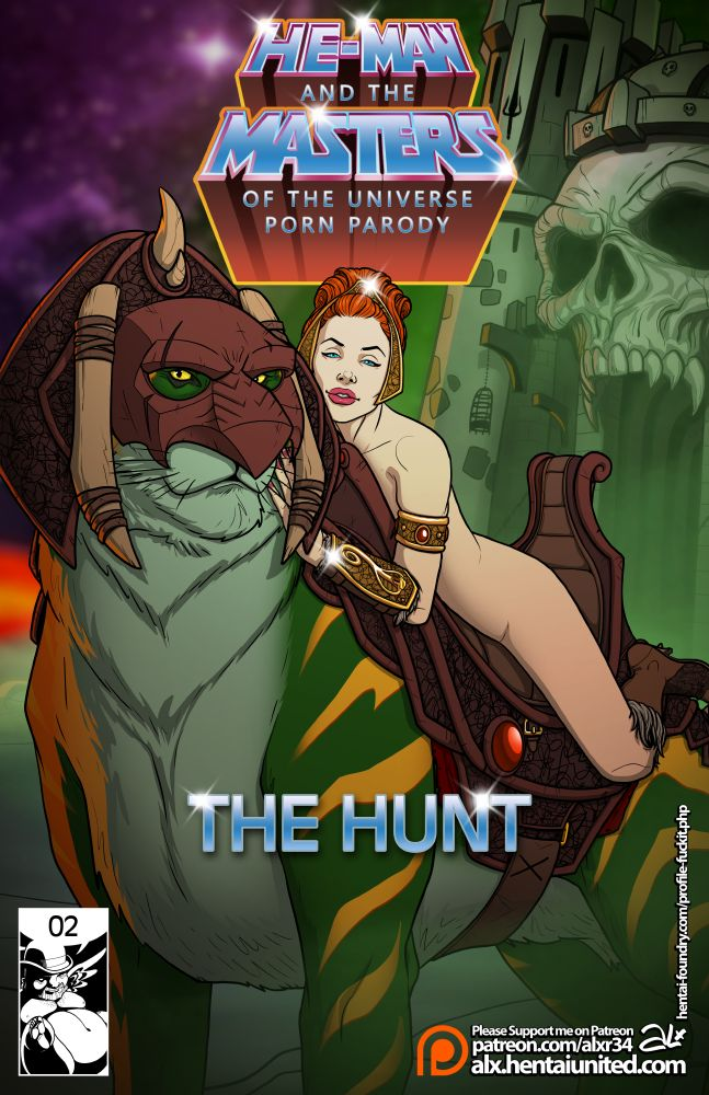 [Fuckit] The Hunt (Masters of the Universe)