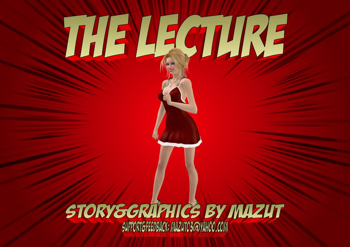 [Mazut]- The Lecture