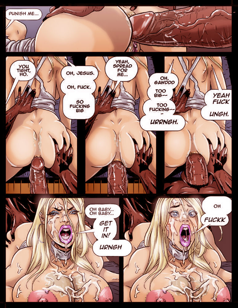 Pegasus-Two Hot Blondes Submit