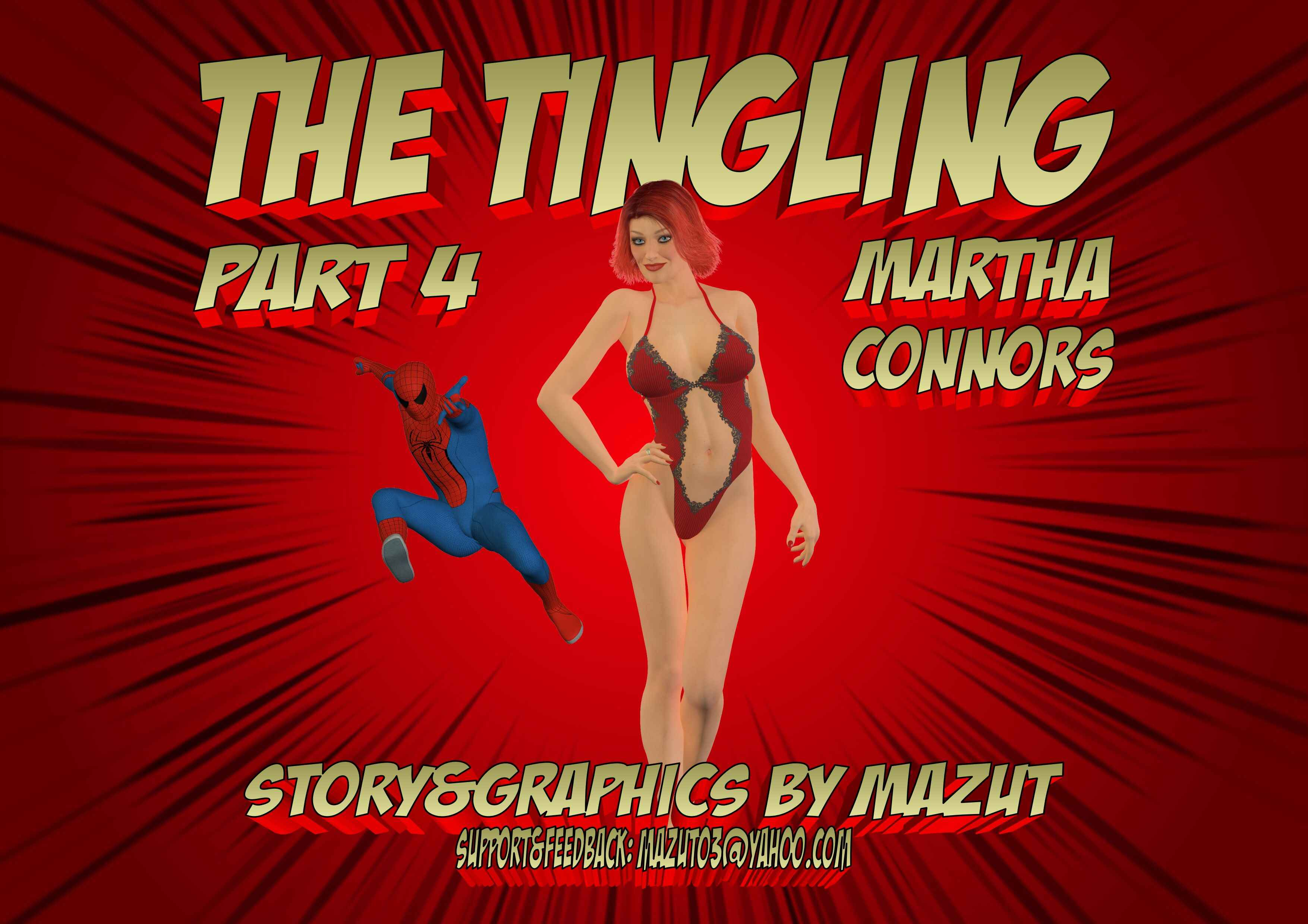 Mazut-The Tingling part 4