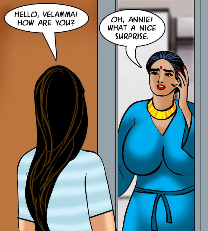 Velamma-A Sight To See-Ep82