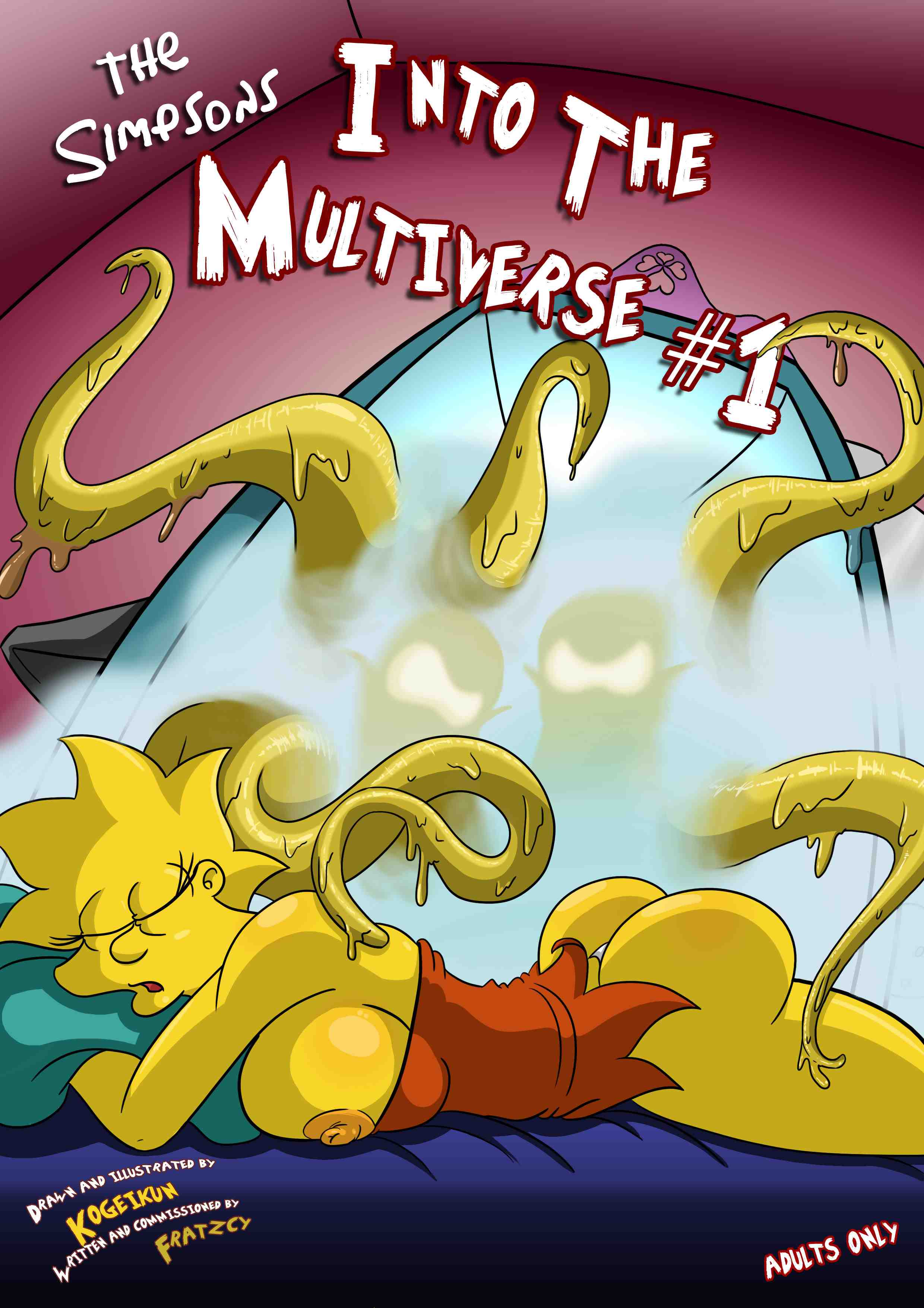 The Simpsons-Multiverse 1