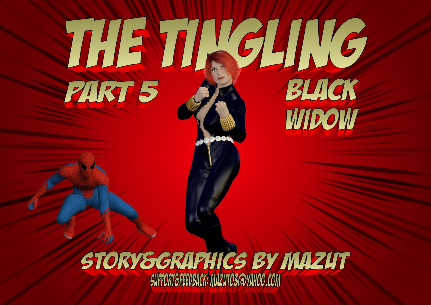 Mazut-The Tingling part 5