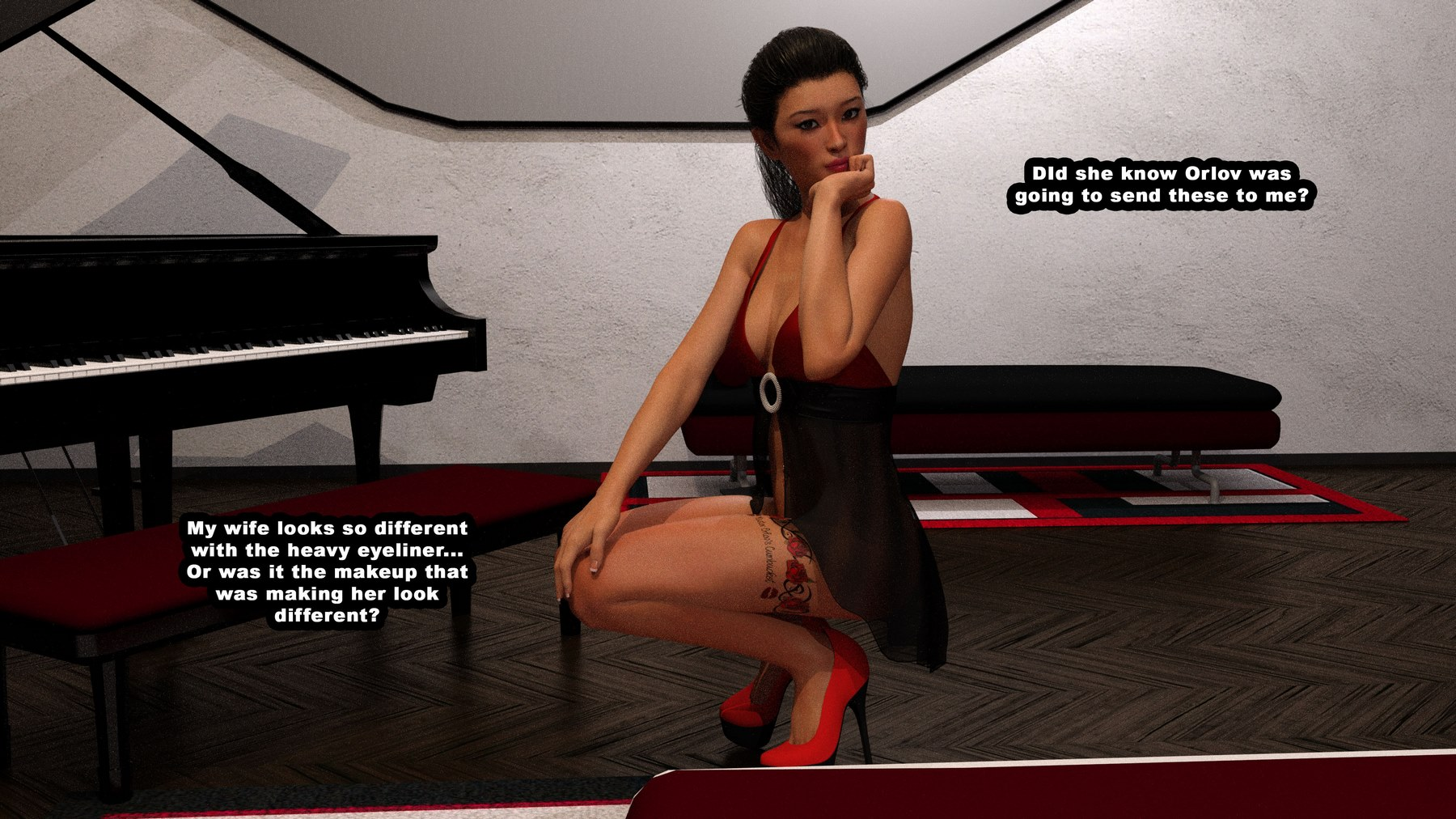 3diddly – Hannah's Corruption 4