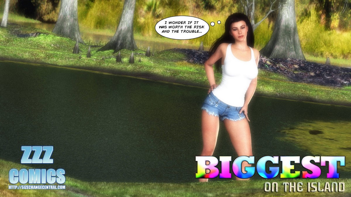 ZZZ – Biggest On The Island