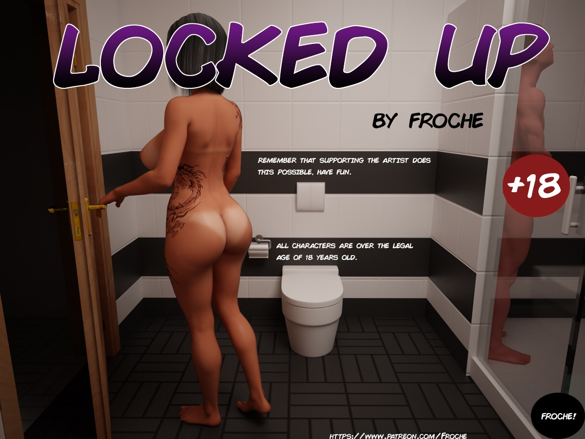 Froche 鈥?Locked Up
