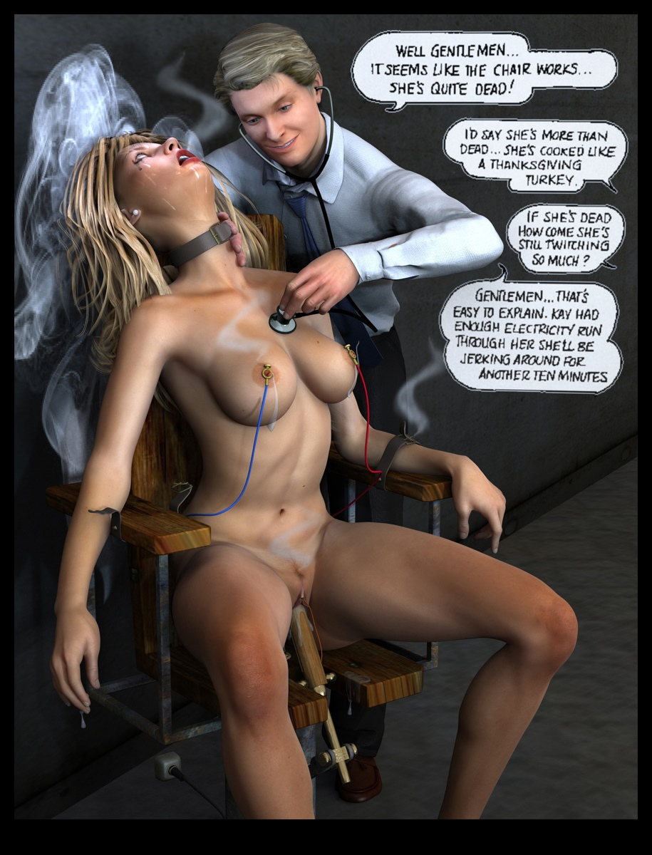 Kay Milton in Current Affair-Dolcett