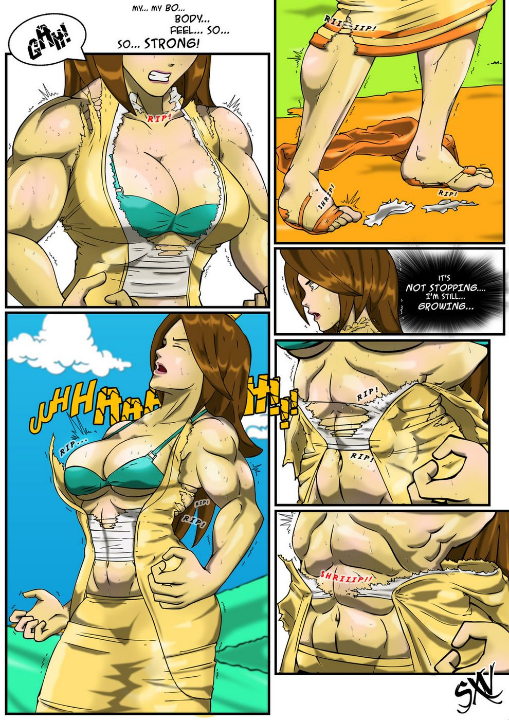The Princess Fuck,Oh, Daisy! - Free Adult Porn Comix