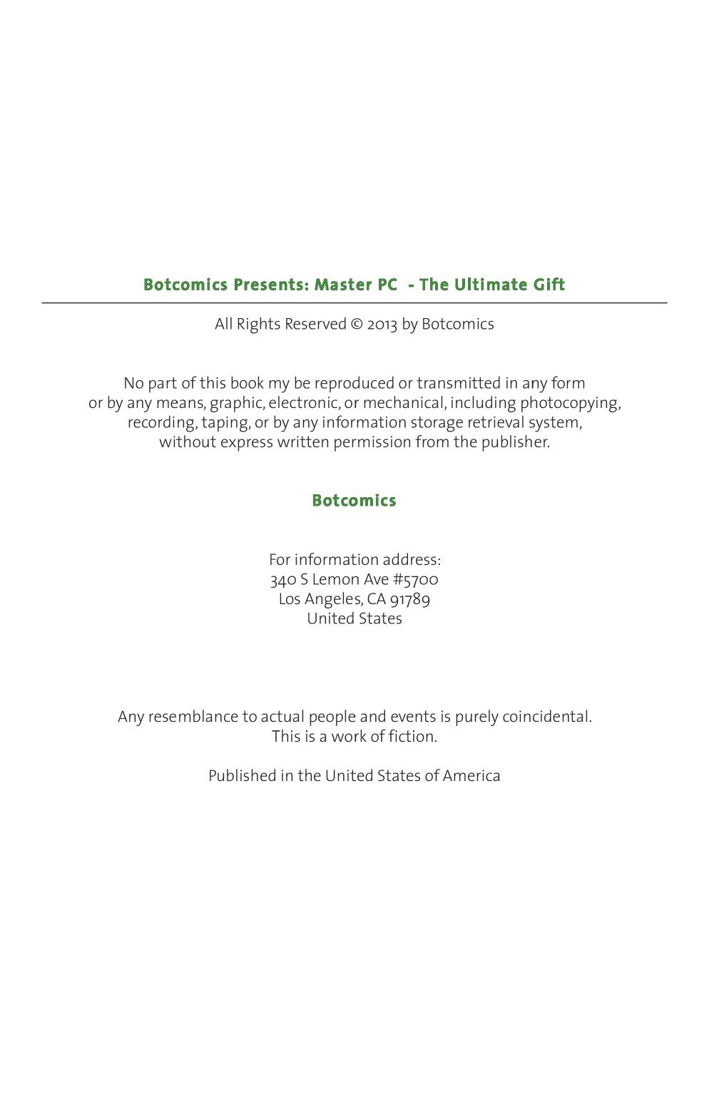 Master PC-The Ultimate Gift 1-4