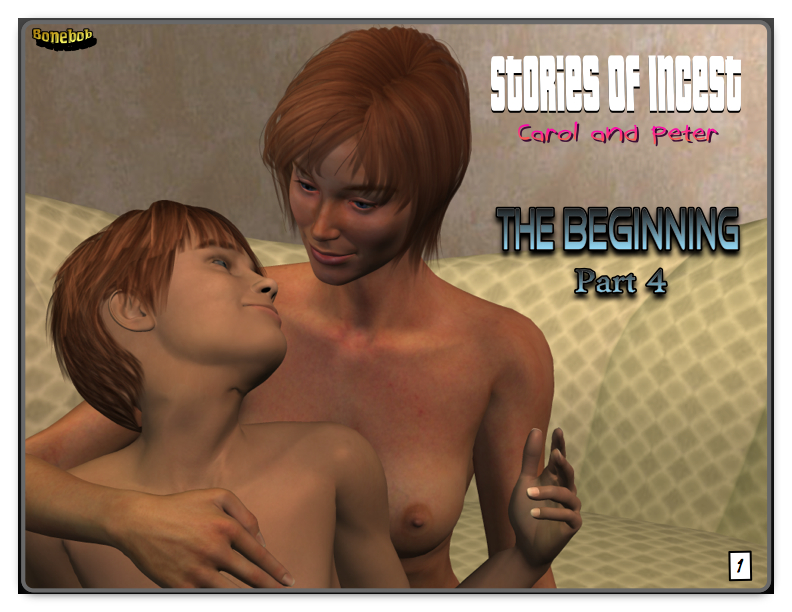 The Beginning 3-4, Stories of Incest
