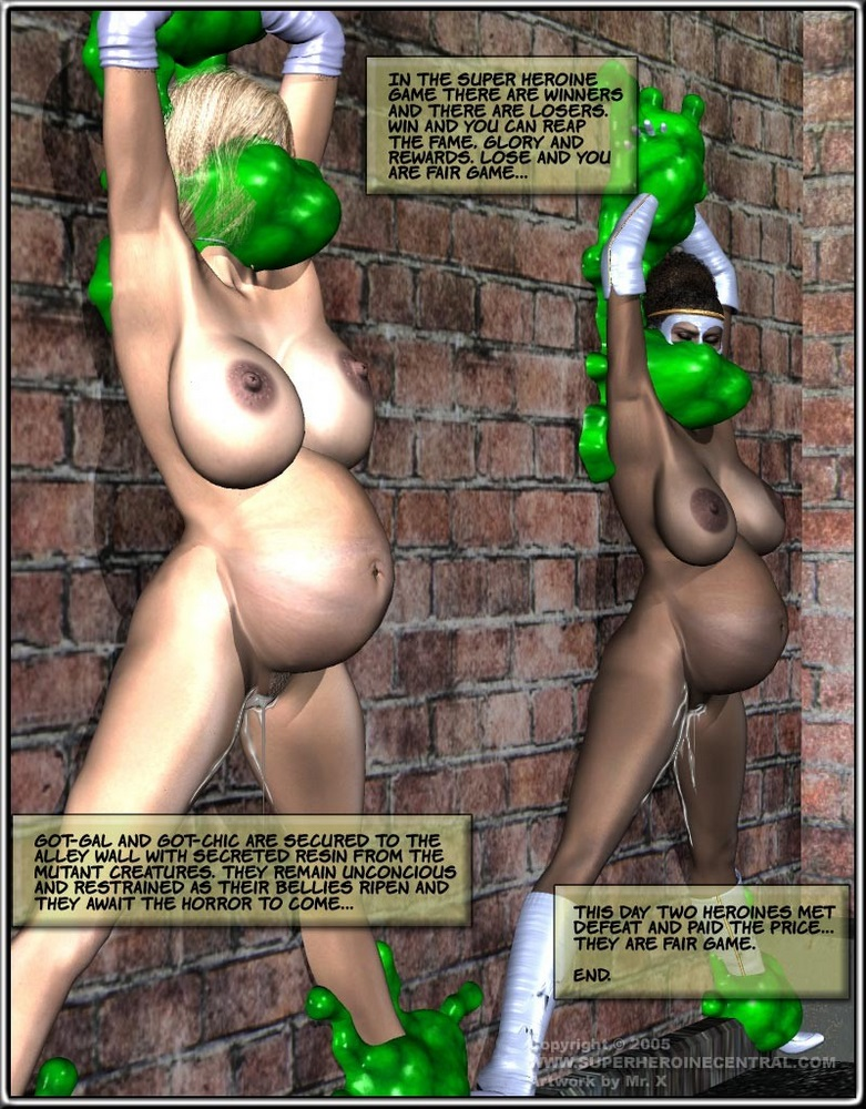Perverted Adventures 2
