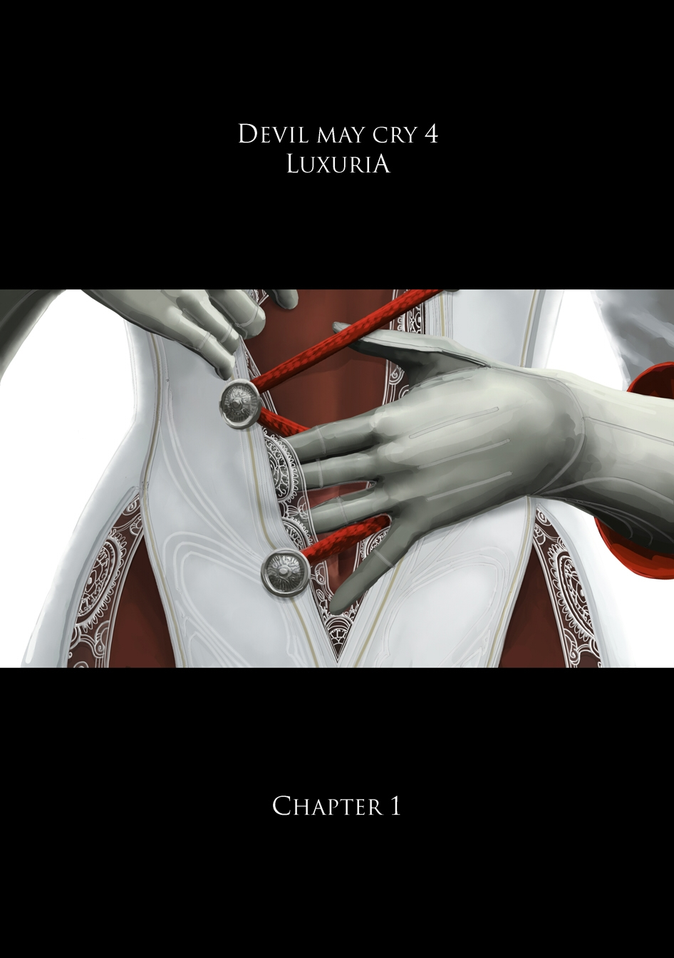 Luxuria (Devil May Cry)