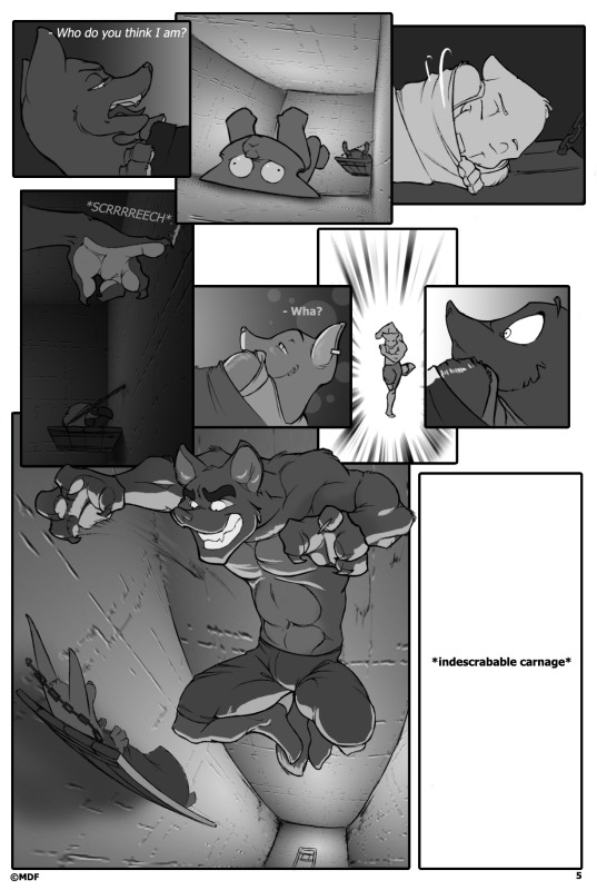 Love Can Be Different - Furry Adventures Adult Porn Comix