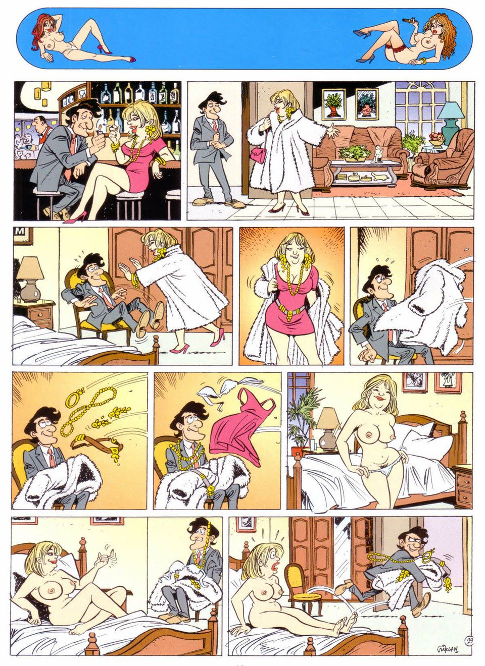 Funny-Oh-my husband
