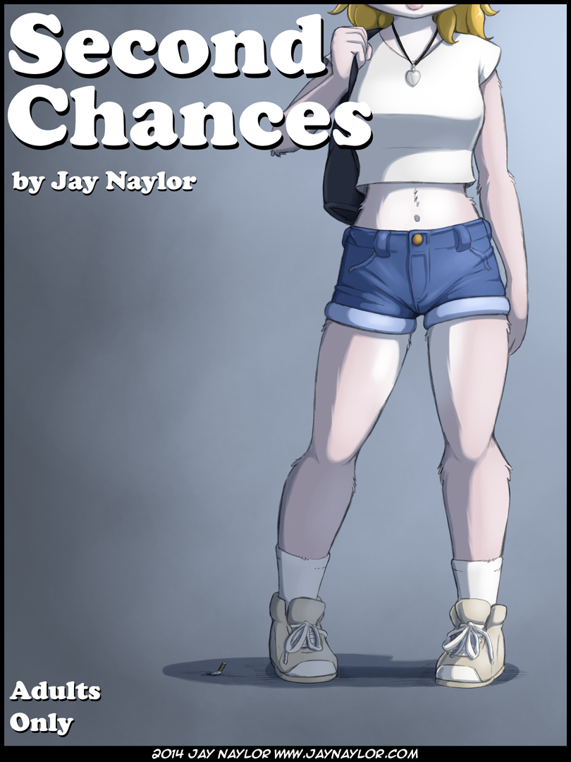 Jay Naylor-Second Chances
