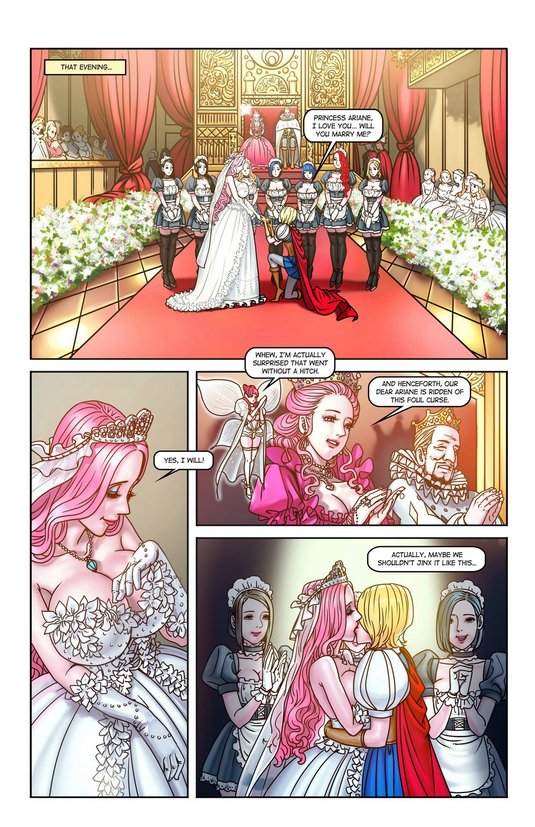 ExpansionFan – Beauty and the Bust Issue 2
