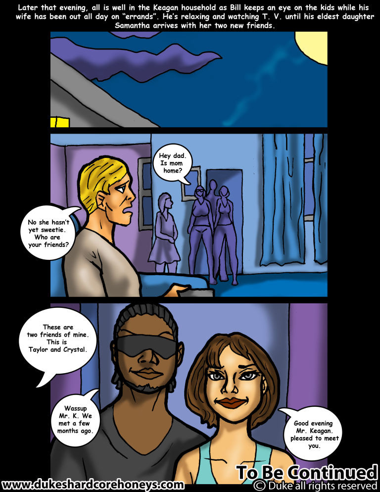 The Proposition 8 – Duke Shared Core Adult Porn Comix