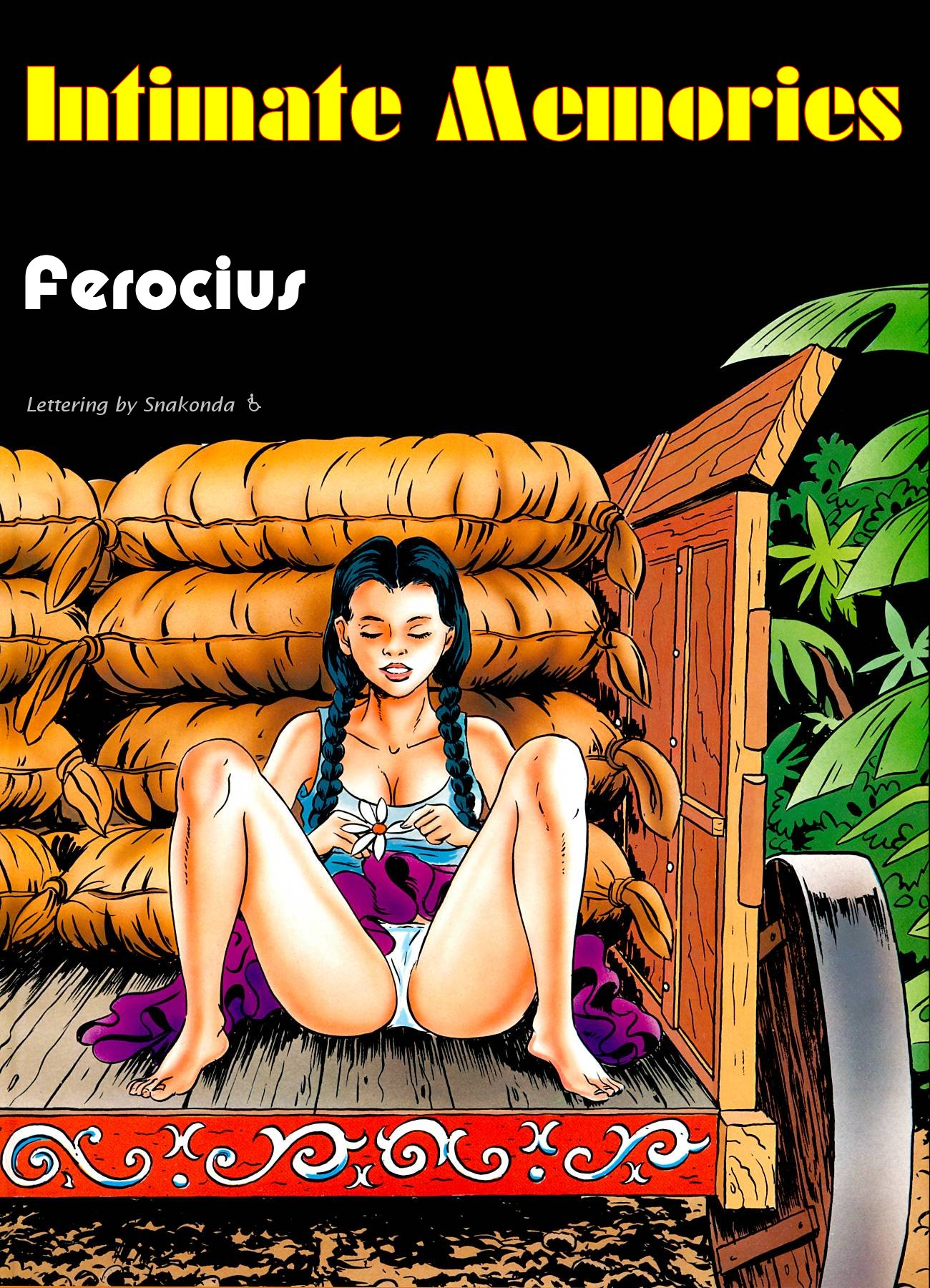 Intimate Memories- Ferocius