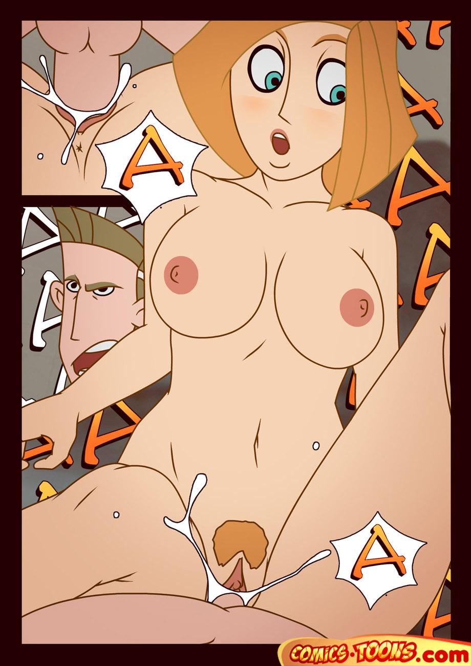 Free Time (Kim Possible)