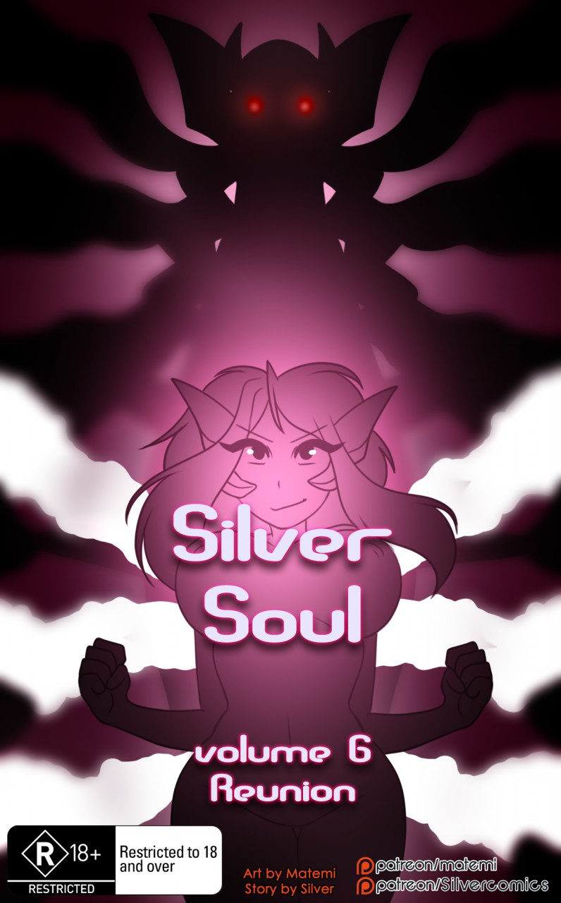 Silver Soul Vol.6 (Pokemon)- Matemi