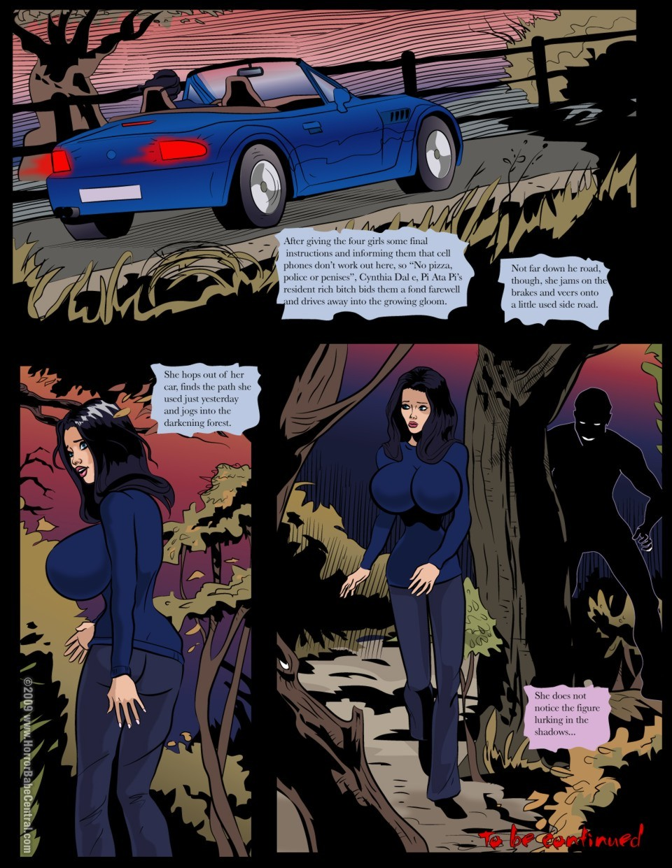Hell in red hall – Monster,Ghost,Demon-Adult Porn Comix