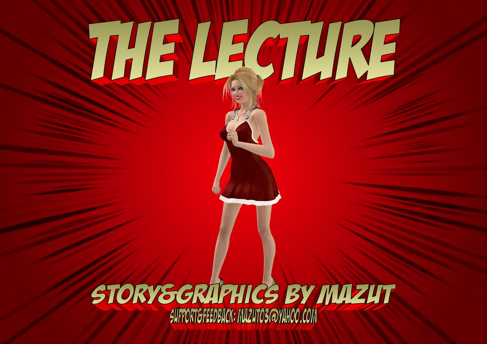 The Lecture - Mazut